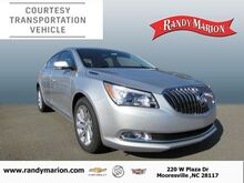 2016_Buick_LaCrosse_Leather_ Mooresville NC
