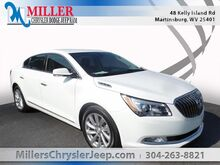 2016_Buick_LaCrosse_Leather_ Martinsburg