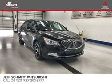 2016_Buick_LaCrosse_Sport Touring_ Fairborn OH