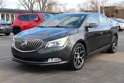 2016_Buick_LaCrosse_Sport Touring_ Fort Wayne Auburn and Kendallville IN
