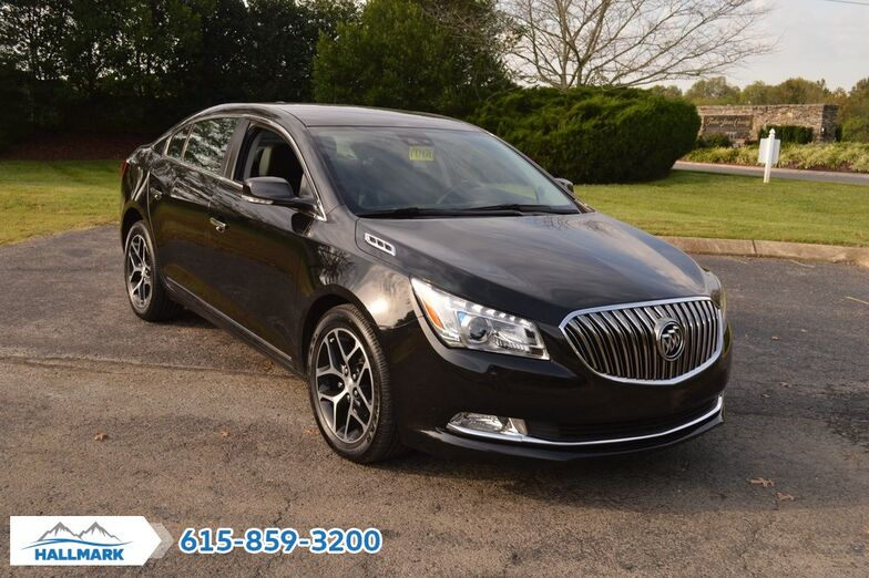 2016 Buick LaCrosse Sport Touring Franklin TN