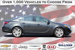 2016_Buick_REGAL_Sedan_ Roseville CA