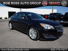 2016_Buick_Regal__ Centerville OH