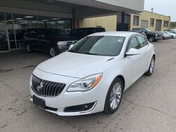 2016_Buick_Regal__ Cleveland OH