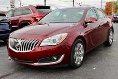 2016_Buick_Regal__ Fort Wayne Auburn and Kendallville IN