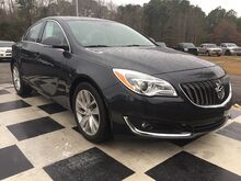 2016_Buick_Regal_4d Sedan Turbo_ Virginia Beach VA