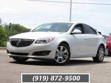 2016_Buick_Regal_4dr Sdn Premium II FWD_ Cary NC