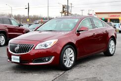 2016_Buick_Regal_Premium II_ Fort Wayne Auburn and Kendallville IN