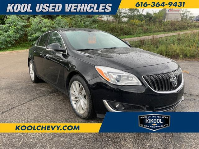 2016 Buick Regal Premium II Grand Rapids MI