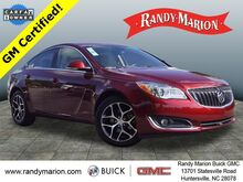 2016_Buick_Regal_Turbo_ Hickory NC