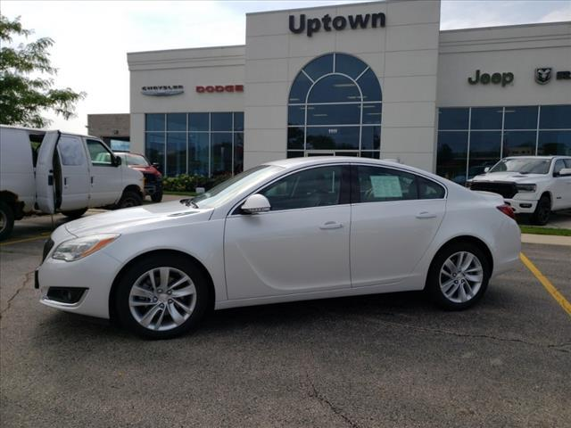 2016 Buick Regal Turbo Milwaukee and Slinger WI