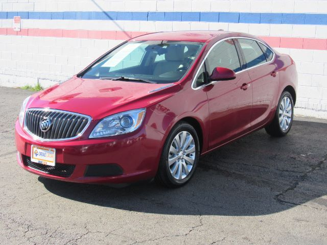 2016 Buick Verano Base Dallas TX