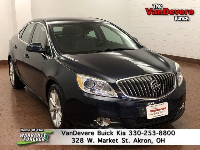 2016 Buick Verano Convenience Group Akron OH