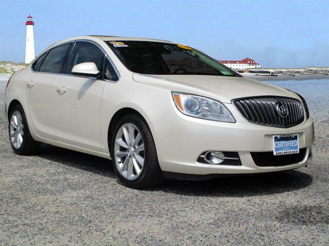 2016 Buick Verano Convenience Group South Jersey NJ