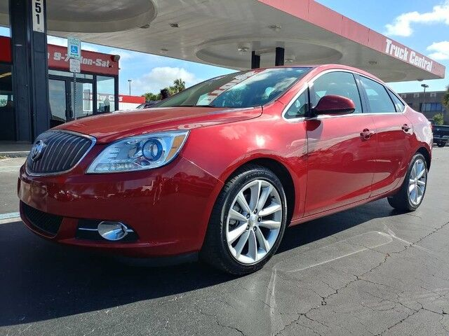 2016_Buick_Verano_Convenience Group_ Fort Myers FL