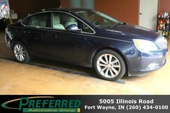 2016_Buick_Verano_Convenience Group_ Fort Wayne Auburn and Kendallville IN