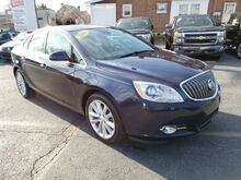 2016_Buick_Verano_Convenience Group_ Hamburg PA