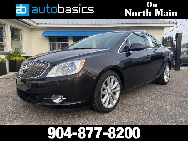 2016 Buick Verano Convenience Group Jacksonville FL