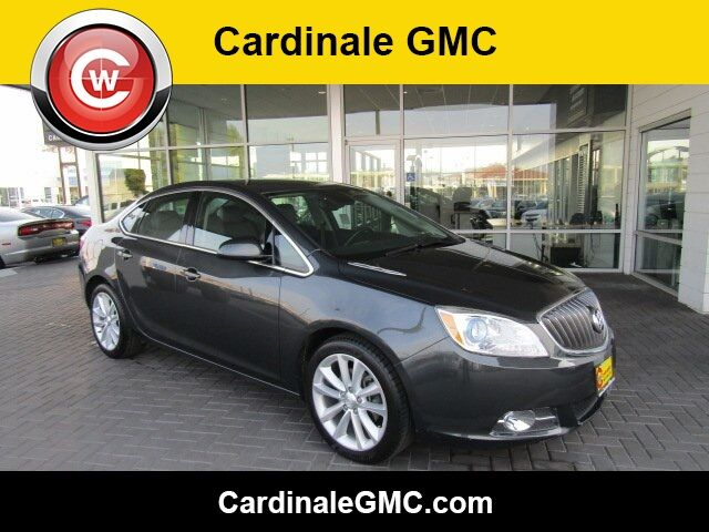 2016 Buick Verano Convenience Group Seaside CA