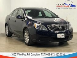 2016_Buick_Verano_LEATHER/CLOTH SEATS REAR CAMERA BLUETOOTH REMOTE ENGINE START ON_ Carrollton TX