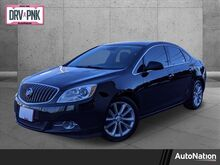 2016_Buick_Verano_Leather Group_ Buena Park CA