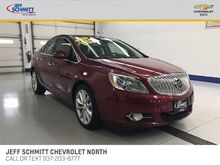 2016_Buick_Verano_Leather Group_ Fairborn OH