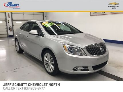 2016_Buick_Verano_Leather Group_ Dayton area OH