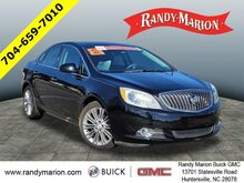 2016_Buick_Verano_Leather Group_ Hickory NC