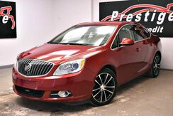 2016_Buick_Verano_Sport Touring_ Akron OH