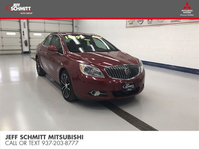 2016 Buick Verano Sport Touring Group Fairborn OH