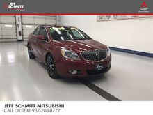2016_Buick_Verano_Sport Touring Group_ Fairborn OH