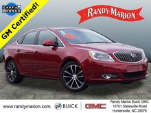 2016_Buick_Verano_Sport Touring Group_ Mooresville NC