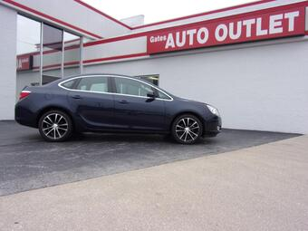 2016_Buick_Verano_Sport Touring_ Richmond KY