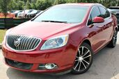 2016 Buick Verano w/ BACK UP CAMERA & LEATHER SEATS