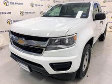 2016_CHEVROLET_COLORADO WORK TRUCK__ Kansas City MO