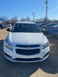 2016_CHEVROLET_CRUZE LIMITED__ Mesquite TX