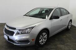 2016_CHEVROLET_CRUZE LIMITED_LS_ Houston TX