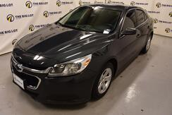 2016_CHEVROLET_MALIBU LIMITED LS__ Kansas City MO