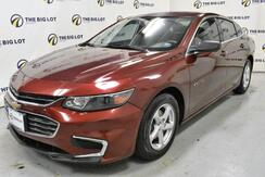 2016_CHEVROLET_MALIBU LS (1LS)__ Kansas City MO