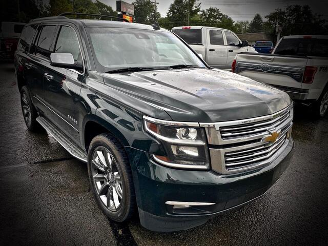2016_CHEVROLET_TAHOE 4X4_LTZ_ Bridgeport WV
