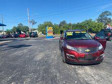2016_CHEVROLET_TRAVERSE__ Ocala FL