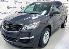 2016_CHEVROLET_TRAVERSE LS__ Kansas City MO