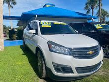 2016_CHEVROLET_TRAVERSE LT__ Ocala FL