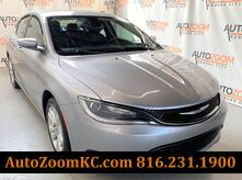 2016_CHRYSLER_200 LX__ Kansas City MO
