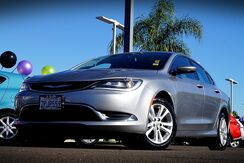 2016_CHRYSLER_200_Limited_ San Diego CA