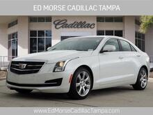 2016_Cadillac_ATS_2.0L Turbo Luxury_ Delray Beach FL