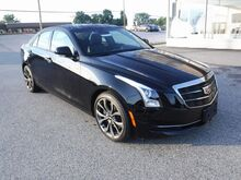 2016_Cadillac_ATS_2.0L Turbo Luxury_ Manchester MD