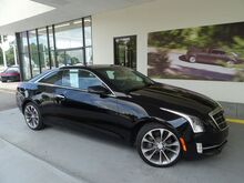 2016_Cadillac_ATS_2.0L Turbo Luxury_ Raleigh NC