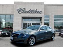 2016_Cadillac_ATS_2.0L Turbo Luxury_ Northern VA DC