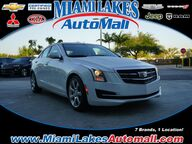 2016 Cadillac ATS 2.0T Luxury Collection Miami Lakes FL